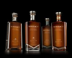 Mortlach Single Malt Whiskies