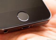 Samsung galaxy s5 , fingerprint cinfirmed