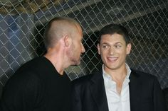 Check out production photos, hot pictures, movie images of Wentworth Miller and more from Rotten Tomatoes' celebrity gallery! Prison Break 1, Prison Break Quotes, Celebrity Gallery, Celebrity Dads, Prison Break Zitate, Wentworth Miller Prison Break, Leonard Snart, Dominic Purcell, Michael Scofield