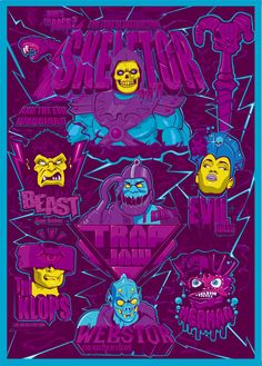 Who is the boss? Evil Lord of Destruction