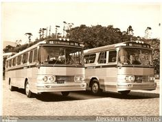 Ônibus da empresa Transportes Única Petrópolis, carro 52, carroceria Ciferal Papo Amarelo, chassi Magirus-Deutz Deutz. Foto na cidade de Petrópolis-RJ por Alexsandro Farias Barros, publicada em 05/11/2016 18:39:18.