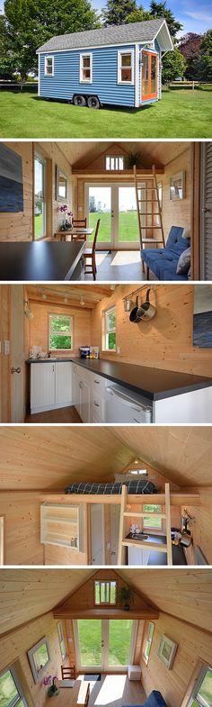 The Poco Edition tiny house