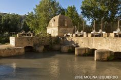 Recorriendo Albacete: LA RECUEJA