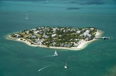 Sunset Key Cottages, Key West, Fl