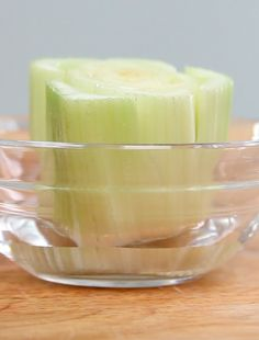Instructions for the celery: | Here's How To Turn Your Vegetable Scraps Into Vegetables Again