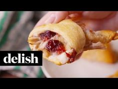 Best Thanksgiving Leftovers In A Blanket Recipe-How To Make Thanksgiving Leftovers In A Blanket—Delish.com