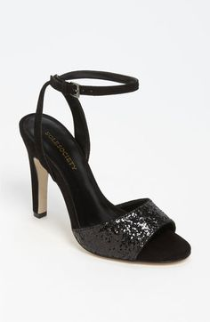 Sole Society 'Kimberlee' Sandal available at #Nordstrom