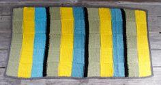 クローズアップ A closer look   Yarn Alive Philippine Project Blankets for the orphanage