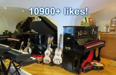 Já só falta um bocadinho para chegar aos 11000 likes no Facebook!