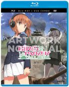 BackAbout Girls und Panzer der Film Blu-ray/DVD In Girls und Panzer der Film, when the Ministry of Education goes back on its promise to keep Ooarai Girls Academy open, the task of saving the five-mile-long Academy Ship from the wreckers falls to Miho and her barely-seasoned tankery team. However, things go off track almost immediately. While the Oorai tank crew may have won the high school tournament, they're now facing a larger and more experienced university team, and if they fail, their…