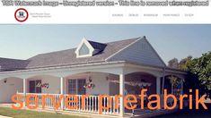 kalıtelı prefabrik ev Outdoor Decor, Home Decor, Homemade Home Decor, Interior Design, Home Interiors, Decoration Home, Home Decoration, Home Improvement