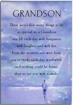 190 Free Birthday Verses For Cards Greetings and Poems For Friends Grandson Birthday Quotes, Niece Birthday Wishes, Grandson Quotes, Quotes About Grandchildren, Niece Quotes, Birthday Verses, Grandkids Quotes, Free Birthday, Niece Poems