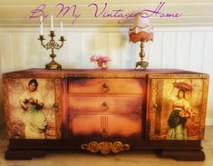 Decor, Furniture, Cabinet, Home Decor, Storage