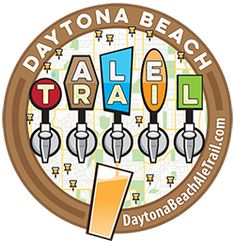 Hike the Daytona Beach Ale Trail!