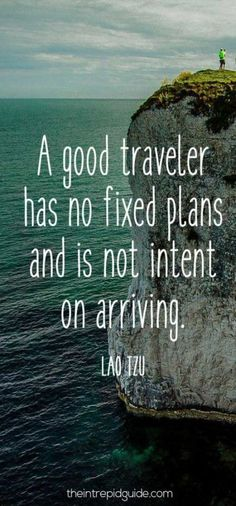 The ultimate list of inspirational travel quotes. Let wordsmiths like Stephen King & Mark Twain transport you around the world from your armchair with the best travel quotes for travel inspiration. New Travel, Family Travel, Travel Goals, Ultimate Travel, Adventure Quotes, Adventure Travel, Wanderlust Travel, Wanderlust Quotes, Best Travel Quotes
