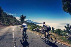 Tenerife No Limits – Inga-Lena Körner / Turismo de Tenerife Sa, Nov. Tenerife, Pro Cycling, Free Pictures, Images, Bicycle, Motorcycle, Adventure, Sport, Instagram Posts