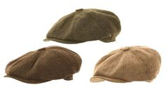 2af34ed0 Details about Mens Flat Cap Black Felt Peaky Blinder Newsboy Bakerboy Style Gatsby  Hat