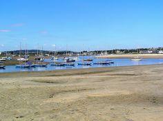 Bembridge Harbour - Isle of Wight