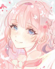 Manga Anime Girl, Anime Girl Drawings, Anime Oc, Anime Artwork, Kawaii Anime Girl, Anime Girls, Cute Anime Character, Character Art, Grell Black Butler