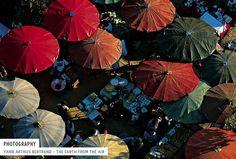 Yann Arthus Bertrand - The Earth from The Air