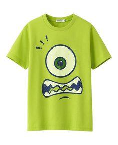 Kids Pixar Graphic T-Shirt