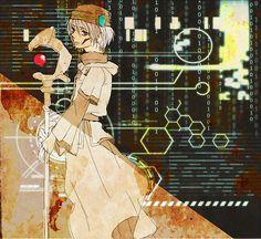 Tsukasa, .hack//Sign Dot Hack, Beautiful Series, Anime Artwork, Video Games, Hacks, Sign, Cartoon, Painting, Engineer Cartoon