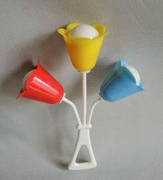 Chrastítko - rammelaar - babyspeelgoed