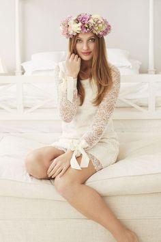 """#Brautkleid """"Elise"""" (Bridal Couture by Milla Miska)"""