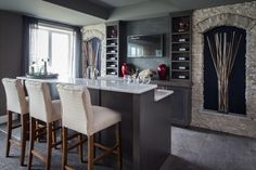 Rochelle Cote Interior Design. Hospital Home Lottery Showhome. August 2014. www.rochellecotedesign.com