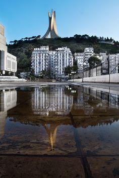 La capitale algérienne demeure en bas du classement 2015 de Mercer sur la qualité de vie