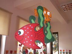 Przyjaciele rybki Nemo