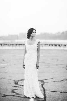 Photography By / tonhyakaeblog.com, Dress by http://www.clairepettibone.com/