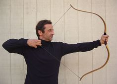Bow used for beginners and mounted archery (!!!!)
