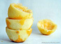 limon kreması dokuzuncubulut