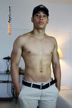 Chinito hot new papi sexy body #lowkey