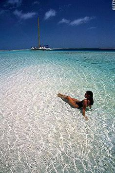 Los Roques in Venezuela 'Live The Good Life - All about Luxury Lifestyle