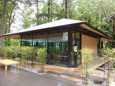Image result for Kengo Kuma & Associates
