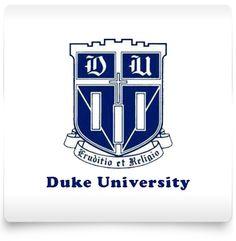 Duke University [fell in love on my first visit!  Go Blue Devils!]