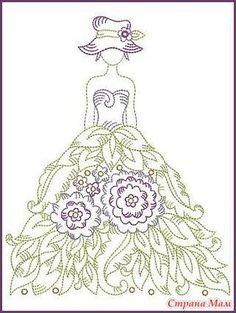 on sale 15e01 b8657 Gallery.ru   Фото  36 - Контуры для рукоделия - irgelena Sewing Machine  Embroidery