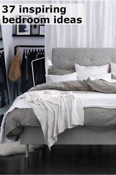 37 bedroom ideas so good you'll want to go to bed early.