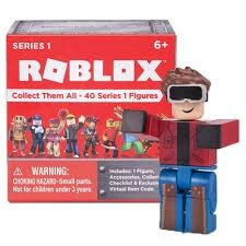 roblox mystery blind toy figures kmart toys figure games action coding packing celebrity children pricecheck