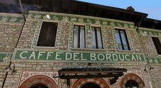 caffè borducan, Varese, Lombardia, Italia