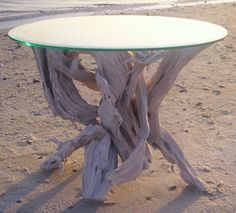 driftwood | to enlarge driftwood end table and red cedar driftwood sculpture