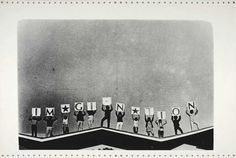 7. Imagi-Nation, 1970, Courtesy Shapero Modern