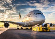 D-AIMD - Lufthansa Airbus A380 photo (3178 views)