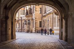 Old Town Dresden