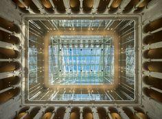 Harvard Art Museums / Renzo Piano