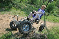 4륜 오프로드 자전거 - 보배드림 유머게시판