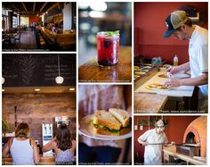 Three Forks Bakery and Brewery, Nevada City, giveaway on the Outside Inn blog