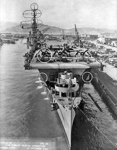USS Bataan (CVL-29) 1944 | Flickr - Photo Sharing!